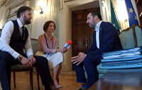 Глава МВД Италии: Попытки Запада навязать демократию на востоке закончились плачевно
