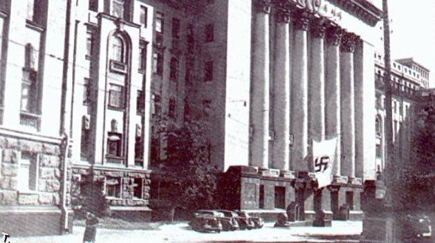 Оккупированный Киев: неразгаданные тайны советского подполья