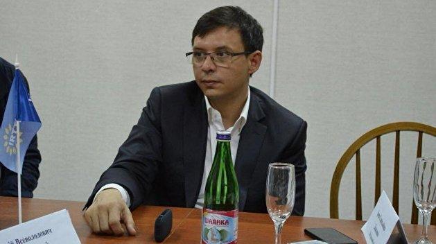 """Время разбрасывать камни и собирать телеканалы: Мураев вышел из """"За жизнь"""""""