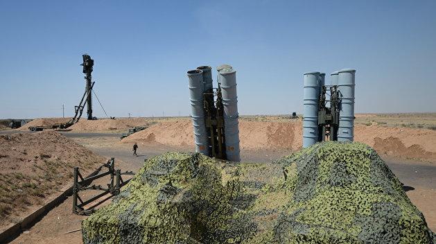 Госдума РФ: Поставка систем ПВО Сирии - оправданная и необходимая мера
