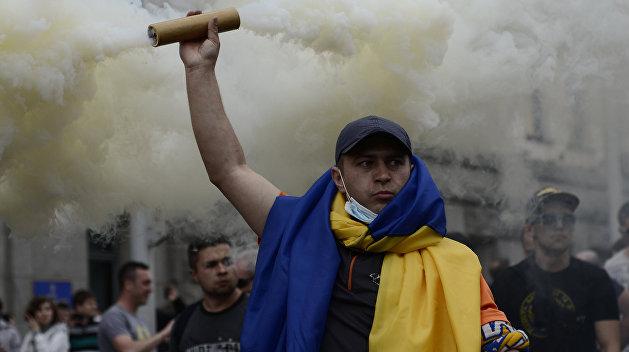 Трагедия русскоязычных украинцев и равнодушие российской публики