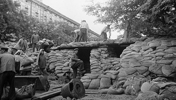 Сражение за Киев. «Роковое решение», определившее исход войны