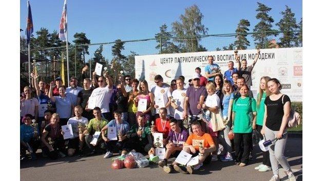 Команда из ЛНР выиграла журналиаду Подмосковья