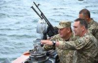 Мотивированы и очень опасны: Морской спецназ Украины будет действовать в Азовском море