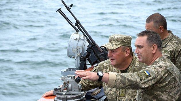Якубин о том, кому выгоден конфликт в Азовском море