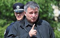 Аваков с козырями. Почему Порошенко не арестовывает министра МВД Украины?