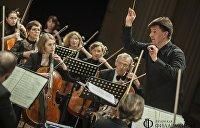 Российские музыканты снова приедут в Луганск