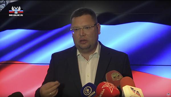 ДНР: Демонтаж корпорации под названием министерство по доходам и сборам