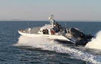 Провокация с последствиями: Суда ВМС Украины пытаются спровоцировать конфликт в Керченском проливе