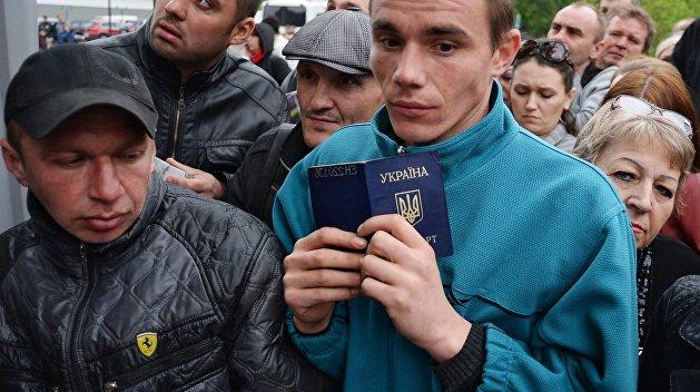 Депутат ГД: Нужно позволить бывшим гражданам Украины работать на госслужбе в РФ