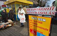 Украина против Венгрии: приведет ли раздача паспортов к западному фронту