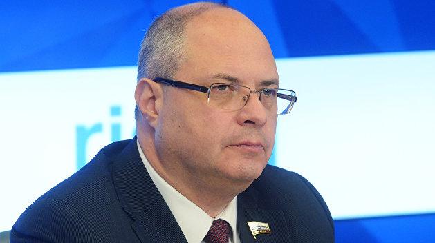 Гаврилов обвинил Саакашвили в попытке госпереворота в Грузии