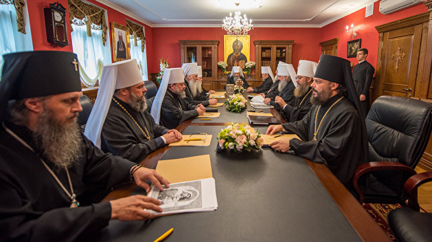 Каноническая украинская церковь в суде отстаивает свое имя