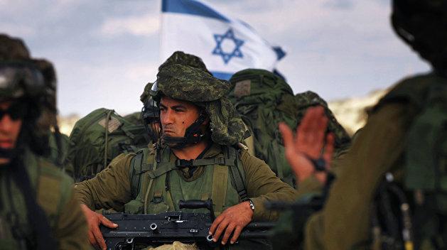 Израиль: Мы продолжим операции против Ирана в Сирии