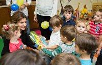 Жена Порошенко: Истинная украинская самобытность находится в США