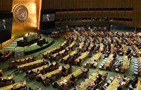 «Заграница нам поможет». Украина обратится в ООН из-за действий России в Чёрном и Азовском морях