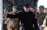 Турчинову - кесарево: «Кровавый пастор» возглавил протестантов Украины