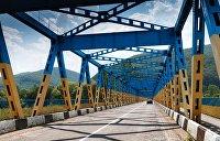 Архитектор: У нас в стране война, а охраной мостов мы не занимаемся