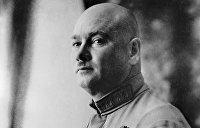 За что украинские власти невзлюбили Григория Котовского