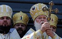 Митрополит Антоний: Снять анафему с Филарета может только Русская Православная Церковь