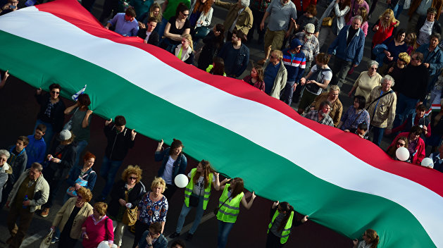 Венгр своих прав Украине не уступит: информация из Закарпатья