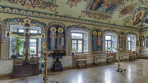 Наследие - иностранцам: Украденную из Киево-Печерской Лавры икону пытались сбыть за рубеж