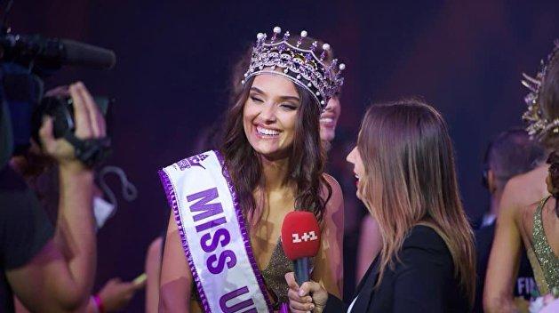 Красота потребовала жертв. Победительницу «Мисс Украина-2018» лишили титула