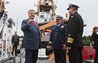 Сможет ли Порошенко убедить Запад в том, что Украина – это его верный защитник