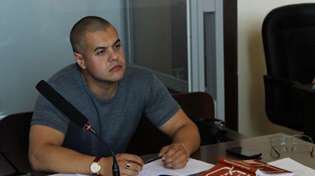 Муравицкого судят за критику Порошенко, которому также предъявлено подозрение — Гожый