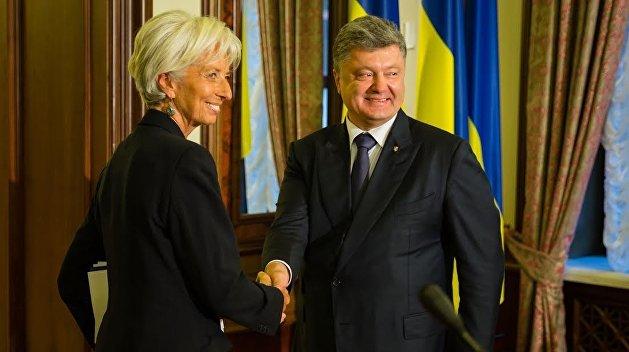 Глава партии «Основа» о сотрудничестве с МВФ: Украина сидит на наркотиках и не хочет лечиться