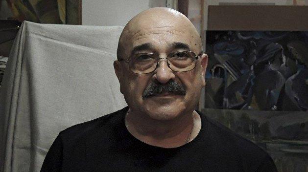 Юбилей великого харьковчанина: К 70-летию Юрия Милославского