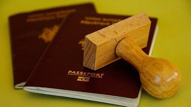 На Украине получение венгерских паспортов объявлено государственной изменой