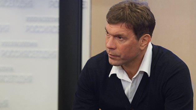 Царев: Первыми убийствами активистов на Майдане руководил Наливайченко