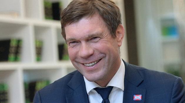 Царев: Аваков не ожидал масштабных акций националистов