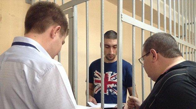 Узник секретной тюрьмы СБУ «Топаз» вышел на свободу в Харькове