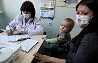 Медицинская реформа по-украински. Без денег и надежды
