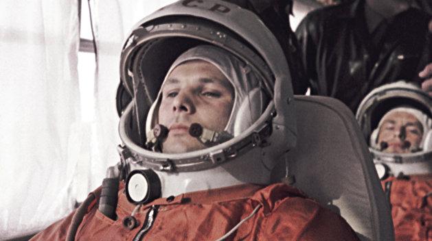 На Украине хотят декоммунизировать День космонавтики