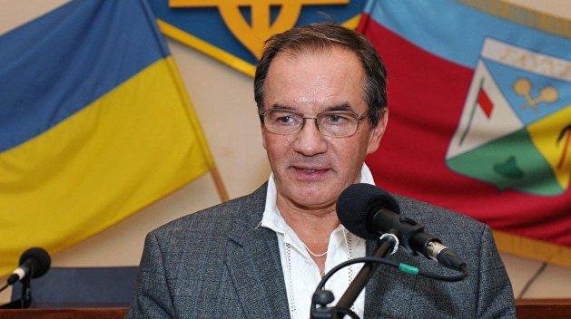 Экс-мэр и кандидат в президенты: француз Терещенко хочет лечить украинцев марихуаной