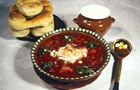 Чей борщ? Украинцы задумали через ЮНЕСКО присвоить старинное русское блюдо