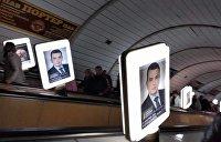«Черный пиар» в киевском метро: Изощренная месть коррупционеров и политиков