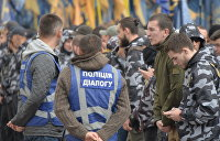 Диалектика украинских выборов: Перерастет ли количество Авакова в качество Порошенко
