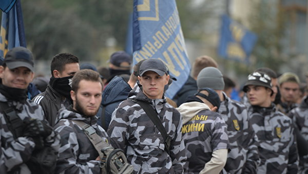 Постмайданное самоубийство украинского мелкого бизнеса