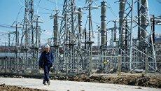 Бальбек: Новые ТЭС обеспечат до 80% потребностей Крыма в электроэнергии