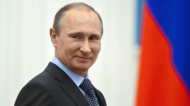 Ответ Киеву. Путин подписал указ о санкциях в отношении Украины