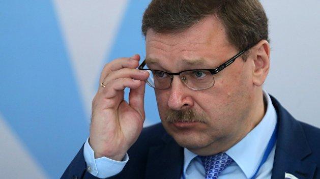 Косачев: «Европарламент скатился к запредельной лжи о Второй мировой войне»