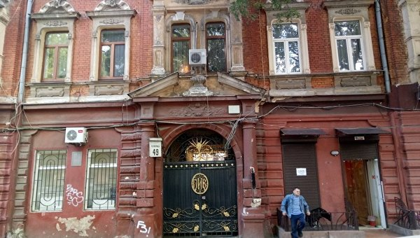 Одесса Карцева: места, где жил и любил бывать артист. ФОТОРЕПОРТАЖ