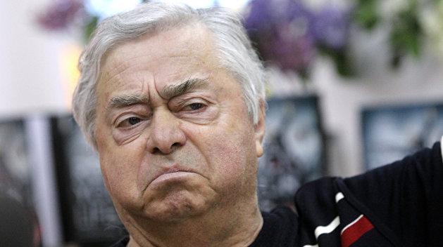 «Бездарность и лизоблюд»: сын Карцева озвучил слова покойного отца о Хазанове