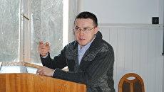 «Хотели Путина? Сдыхайте!»: украинский телеведущий пожелал смерти жителям Донбасса и Крыма