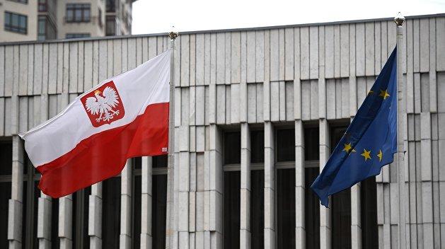 Конфликт в Азовском море: Польша призвала Россию и Украину удержаться от обострения