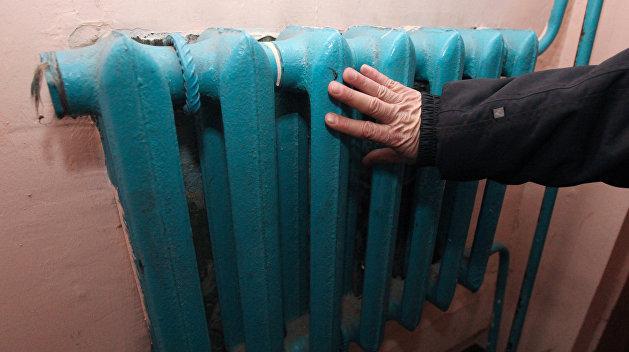 Депутат Киевсовета: Горожане могут не потянуть оплату тепла